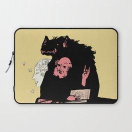 Black Magic #2 Laptop Sleeve