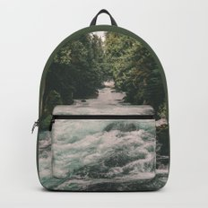 Mckenzie River Backpack