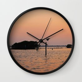 Selected Sequences Wall Clock