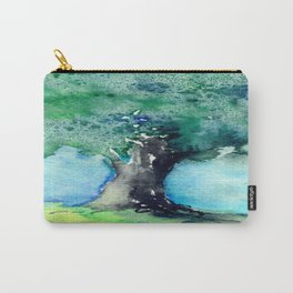 Oak Tree Carry-All Pouch