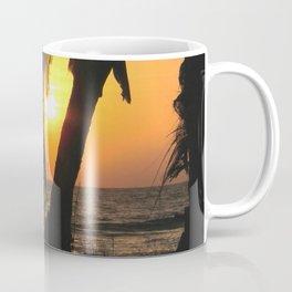 Anna Maria Island Sunset Coffee Mug