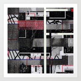 PD3: GCSD95 Art Print