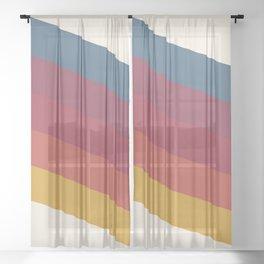 Manat Sheer Curtain