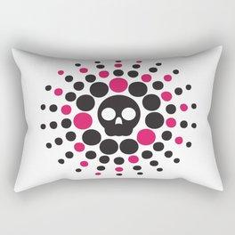 DeathParade Logo Rectangular Pillow
