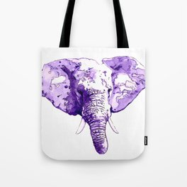 Lucky Elly Tote Bag