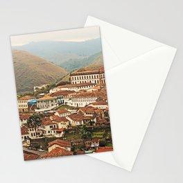 Ouro Preto Stationery Cards
