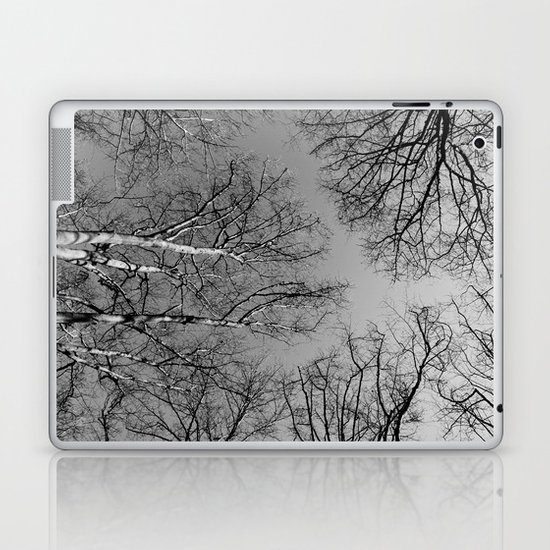 Branching Out Laptop & iPad Skin