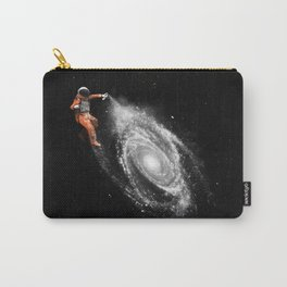 Space Art Carry-All Pouch