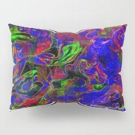 Imprint Pillow Sham