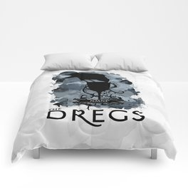 Six of Crows - The Dregs Comforters