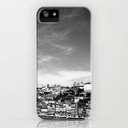 home, Porto iPhone Case