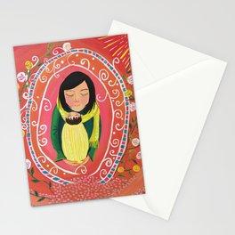 A Little Prayer | Yuko Nagamori Stationery Cards