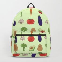 VEGeatABLES Backpack