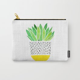 Spiky Cactus Carry-All Pouch