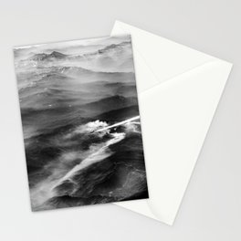 Jet Stream Stationery Cards