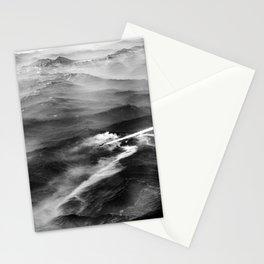 Jet Stream Stationery Cards