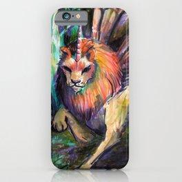 that's what happens when fairies raise kittens iPhone Case
