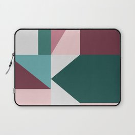 Modern Geometric 62 Laptop Sleeve