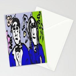 Gothic Farm Stationery Cards