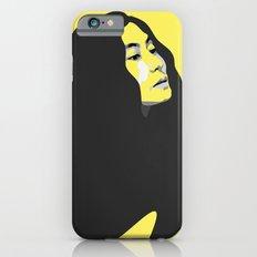 Yoko Ono - Pop Style iPhone 6s Slim Case