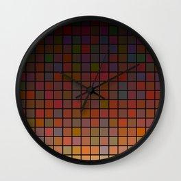Durer Wall Clock