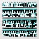 Wine Bottles - version 2 #decor #buyart #society6 by pivivikstrm
