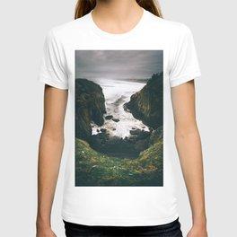 The Oregon Coast T-shirt