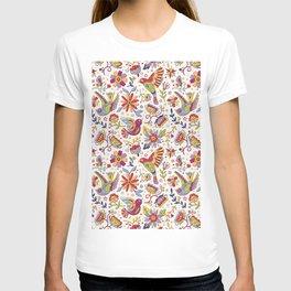 Otomi folk T-shirt