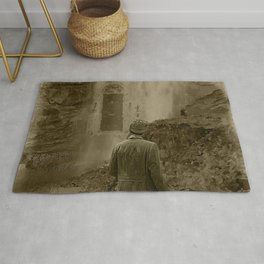 Longing for Holmes Rug