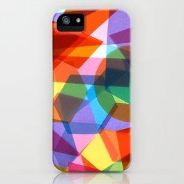 LIGHTWAVE iPhone Case
