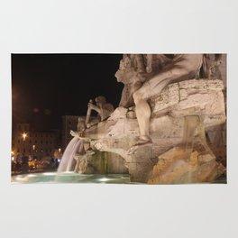 Gian Lorenzo Bernini Rug