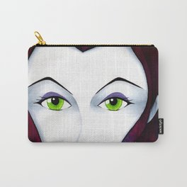 Asami Sato Carry-All Pouch