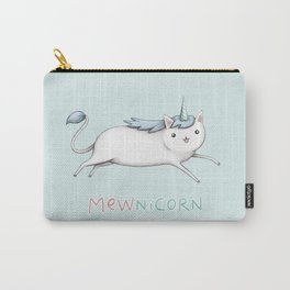 Mewnicorn Carry-All Pouch