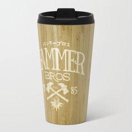 HAMMER BROTHERS Travel Mug