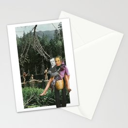 Outdoor Stationery Cards