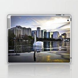 Lake Eola - Orlando, FL Laptop & iPad Skin