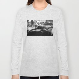 Love Will Tear Us Apart - Joy Division Long Sleeve T-shirt