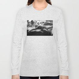 Love Will Tear Us Apart - Joy Division Long Sleeve T-shirt
