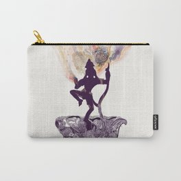 Nataraja Carry-All Pouch