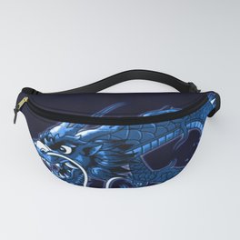 CHINESE DRAGON Fanny Pack