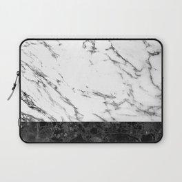Marble II Laptop Sleeve