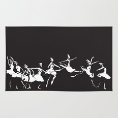 Dance Rug
