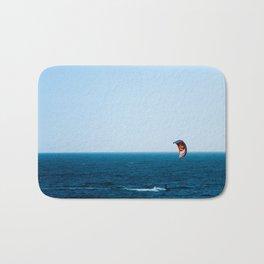 Kite Surf Bath Mat