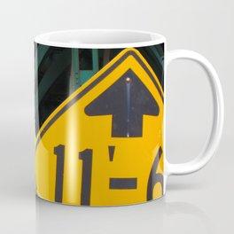 Sheffield Island Lighthouse, Norwalk, Connecticut Coffee Mug