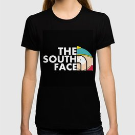 The south face T-shirt