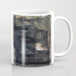 McCulloch (oil on canvas) Coffee Mug