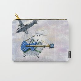 Glissando Carry-All Pouch