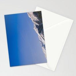 Mt. Princeton Spring Snow Stationery Cards