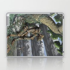 Armor Laptop & iPad Skin