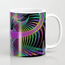 Freak Face Trip Coffee Mug